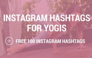 Instagram Hashtags For Yogis – How To Get Quality Engagement & Attract Followers