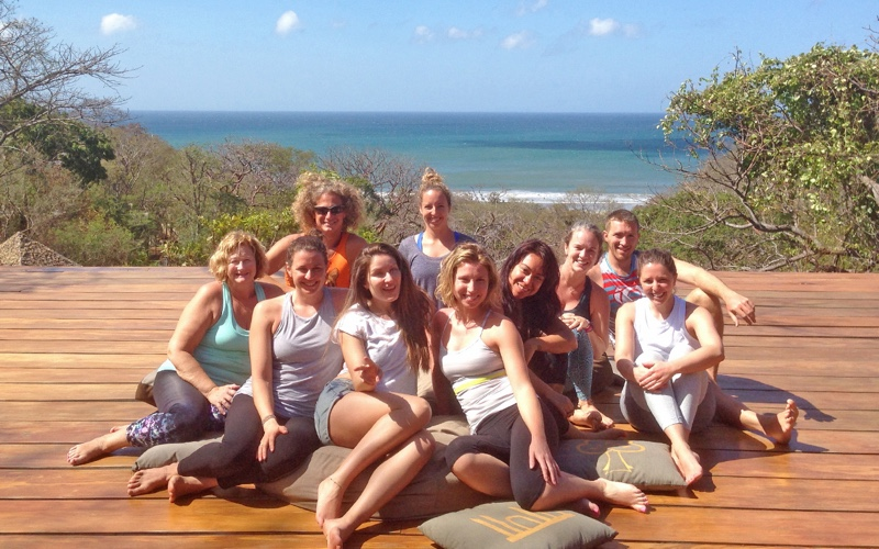 The Secrets of Successful Yoga Retreats by Autumn Adams