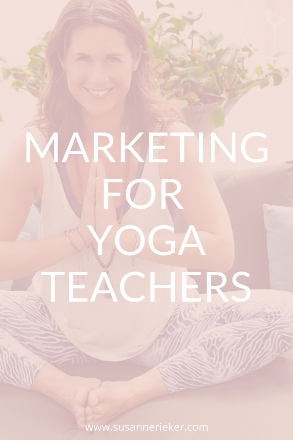 Online Courses for Yoga Teachers & Spiritual Entrepreneurs