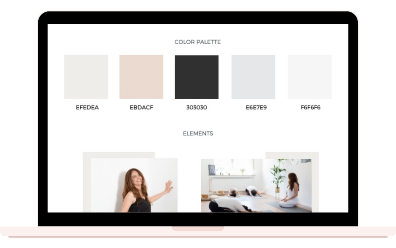 10 Tips to Create Your Epic Yoga Website Colors