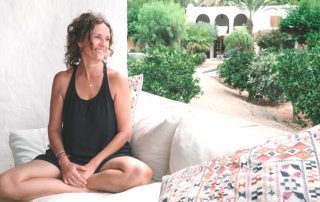 How to Build a Successful Yoga Retreats Business with Dagmar Spremberg