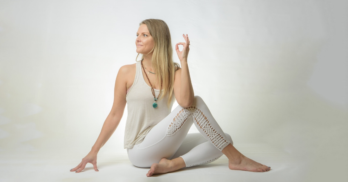 How to Take Your Yoga Teaching Online with Crystal Gray