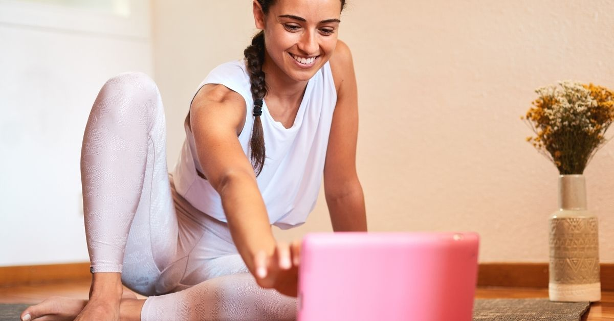 The Ultimate Guide for Yoga Studio Software to Teach Yoga Online